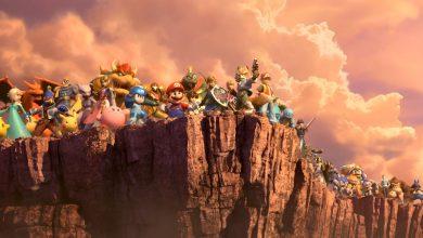 Photo of Jogando… Super Smash Bros. Ultimate – World of Light
