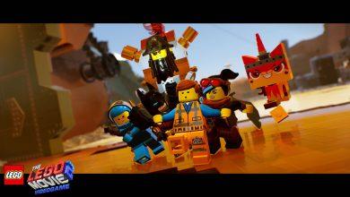Photo of Uma Aventura LEGO 2 – Videogame chega aos consoles e PC
