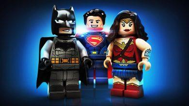 Photo of LEGO DC Super-Villains recebe pacote de personagens do filme Liga da Justica