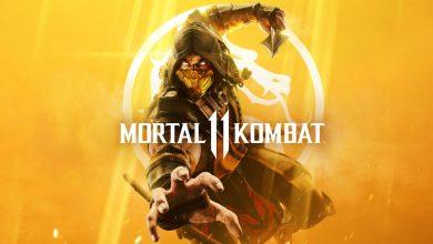 Photo of Passado e presente se chocam, Mortal Kombat 11 é lançado