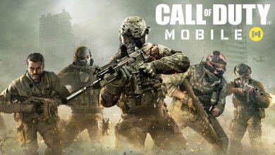 Photo of Call of Duty: Mobile é revelado, e será Free-to-Play