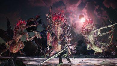Photo of O Palácio Sangrento está chegando em Devil May Cry 5