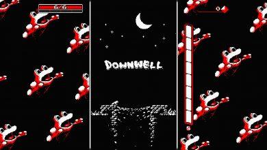 Photo of Análise | Downwell