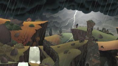 Photo of Encantador Old Man's Journey chega ao Xbox One