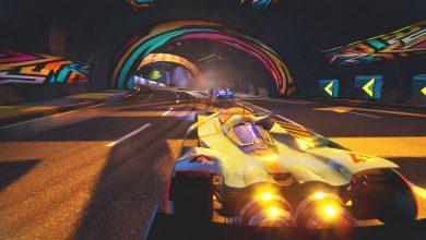Photo of A corrida arcade está de volta, Xenon Racer chega esta semana