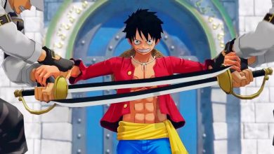 Photo of Fuga dos Mugiwaras é a cena que abre One Piece: World Seeker