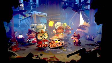 Photo of Overcooked 2 recebe novos conteúdos no DLC Campfire Cook