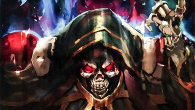 Photo of Light Novel de Overlord chega ao Brasil em versão digital