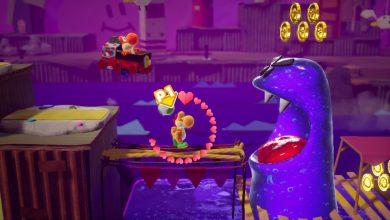 Photo of Análise   Yoshi's Crafted World