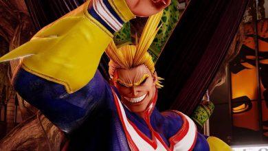 Photo of Lista de personagens de DLC para JUMP FORCE é oficializada