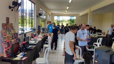 Photo of 4º encontro de colecionadores de PC e videogames antigos – RetroSC