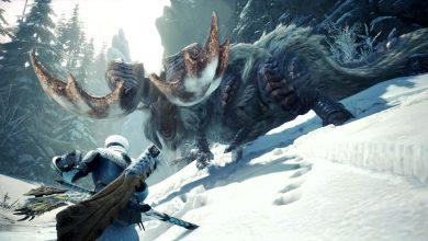 Photo of Expansão Monster Hunter World: Iceborne chega em setembro