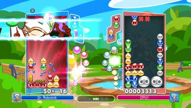 Photo of Puyo Puyo Champions está chegando aos consoles e PC
