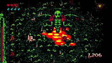 Photo of Demônios de Skelly Selest invadem os consoles na próxima semana