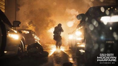 Photo of Reimaginado, Call of Duty: Modern Warfare chega em 25 de outubro