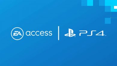 Photo of Comemore! EA Access chega em julho ao PlayStation 4