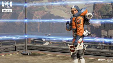 Photo of Empolgue-se com o trailer de Apex Legends T2: Carga de Batalha