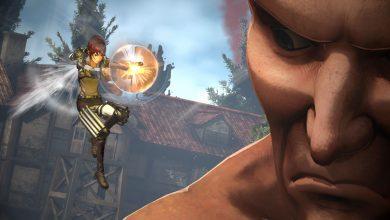 Photo of Conclusões, Attack on Titan 2: Final Battle chega na próxima semana