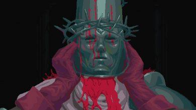 Photo of Blasphemous chega derramando sangue em setembro