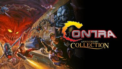 Photo of Contra Anniversary Collection chega recheado de nostalgia