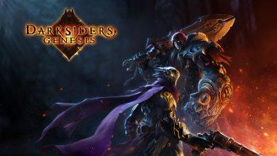 Photo of Surge o 4º Cavaleiro, Darksiders Genesis é anunciado