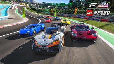 Forza Horizon 4 LEGO Speed Champions