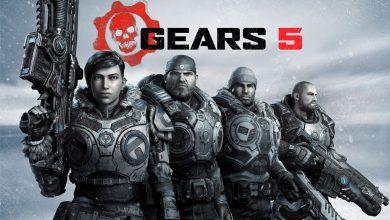 Photo of Gears 5, Modo Escape e todas as datas que importam