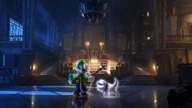 Photo of Luigi's Mansion 3 será em um hotel assombrado
