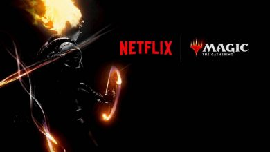 Photo of Magic: The Gathering terá série animada na Netflix em 2020