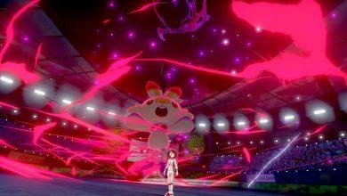 Photo of Gigantesco, eis uma forma de se ver Pokémon Sword & Shield