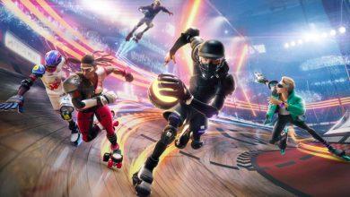 Photo of Ubisoft revela Roller Champions, jogo free-to-play de esportes