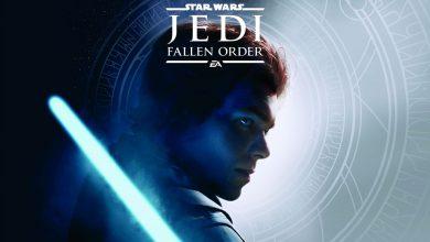 Photo of Star Wars Jedi: The Fallen Order – Veja a arte da caixa (boxart)