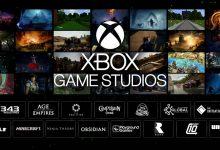 Microsoft Double Fine Xbox game Studios
