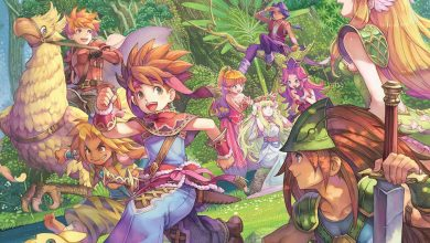 Photo of Collection of Mana e The Last Remnant estreiam no Switch