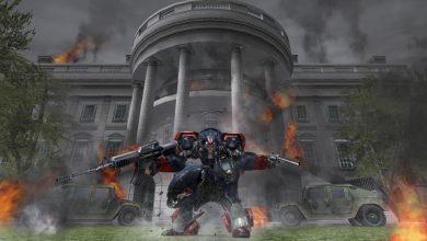 Photo of Metal Wolf Chaos XD faz sua própria justiça em 6 de agosto