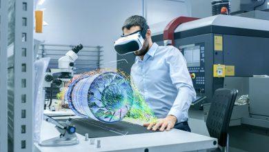 Photo of Por todo lado, Realidade Virtual está além dos videogames