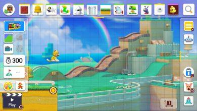 Photo of Análise   Super Mario Maker 2