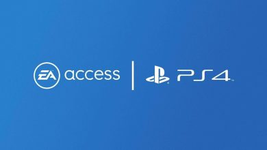 Photo of EA Access agora está disponível no PlayStation 4