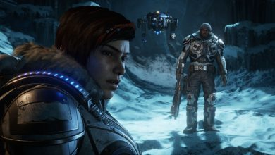 Photo of Mais sobre Gears 5 é mostrado na Gamescom 19