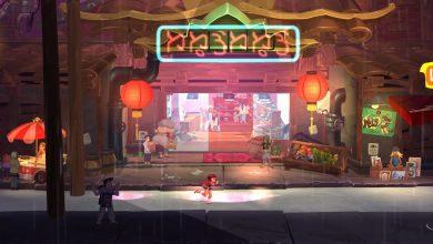 Photo of Indivisible, RPG desenhado à mão, chega em outubro