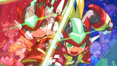 Photo of Mega Man Zero/ZX Legacy Collection chega em janeiro de 2020