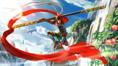Photo of THQ revela jogo baseado no longa Monkey King: Hero is Back