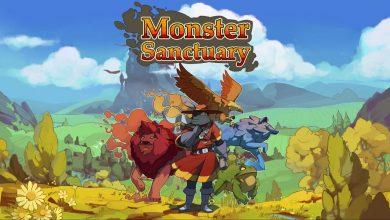 Photo of Monster Sanctuary tem criaturas domesticadas e batalhas por turno