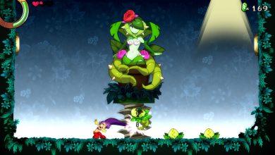 Photo of Shantae 5 se torna oficialmente Shantae and the Seven Sirens