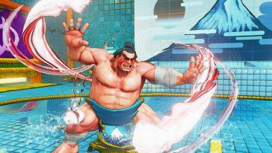 Photo of E. Honda, Lucia e Poison à caminho de Street Fighter V