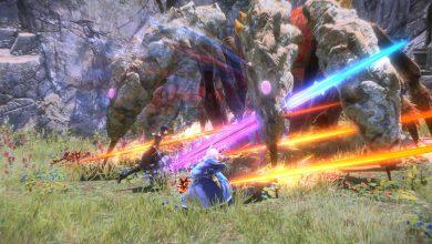 Photo of Trailer mostra mais um pouco de Sword Art Online: Alicization Lycoris