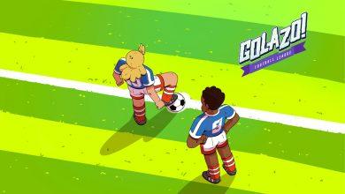 Photo of Futebol descomplicado, Golazo! chega hoje no Nintendo Switch