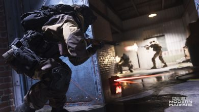 Photo of Beta do multiplayer de Call of Duty: Modern Warfare começou