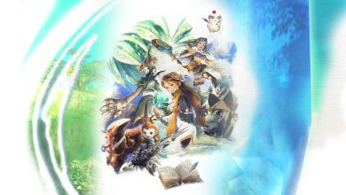 Photo of Final Fantasy Crystal Chronicles Remastered Edition chega em janeiro de 2020