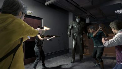 Photo of Project Resistance é nova experiência no universo de Resident Evil